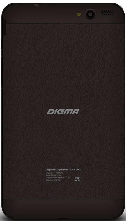 Digma Optima 7.41 3G