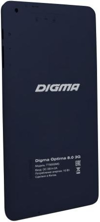 Digma Optima 8.0 3G