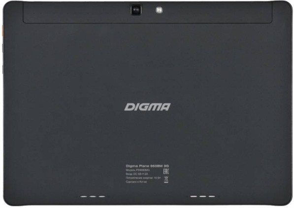 Планшет Digma Plane 9507M 3G White PS9079MG ( MT8321 1.2 GHz 1024Mb/8Gb/3G/Wi-Fi/Bluetooth/Cam/9.6/1280x800/Android) 390149