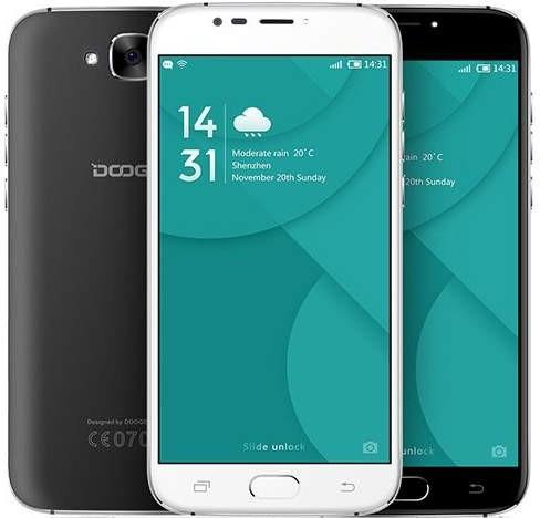 Смартфон Doogee X9 Mini