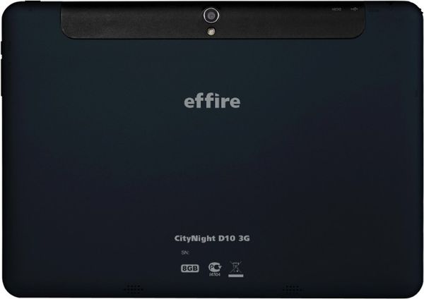 effire CityNight D10 3G