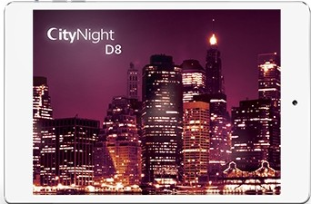 effire CityNight D8