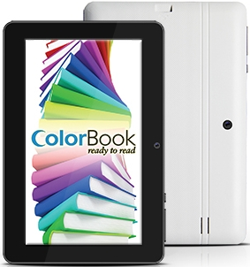 effire ColorBook TR705A