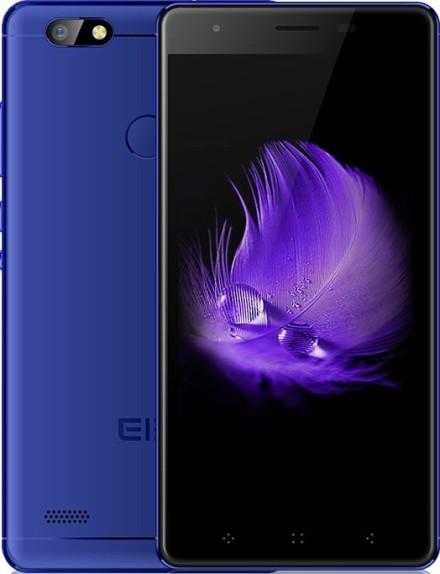Смартфон Elephone C1 Mini