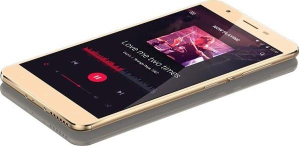 Смартфон Elephone C1X