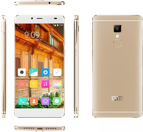 Elephone S3 Mini
