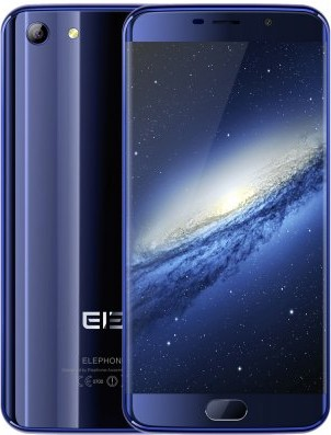 Elephone S7 Treasure Edition