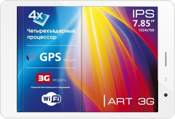 Explay Art 3G