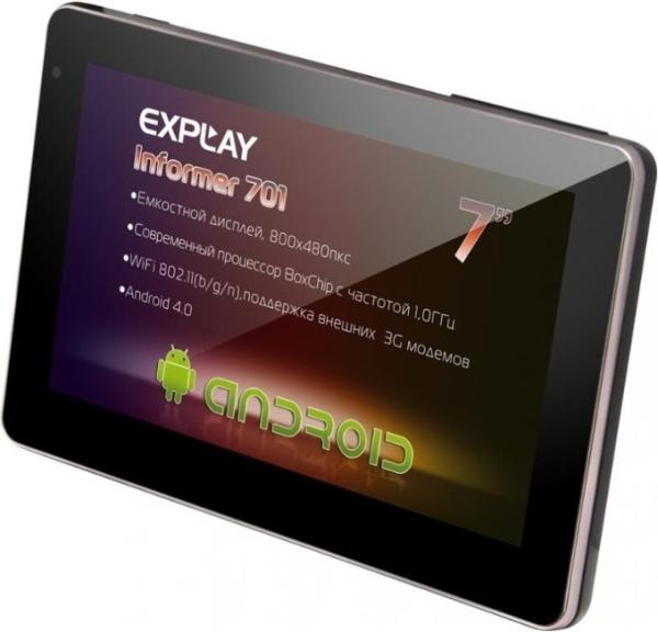Explay Informer 701