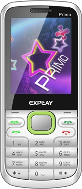 Explay Primo 2.4