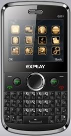 Explay Q231