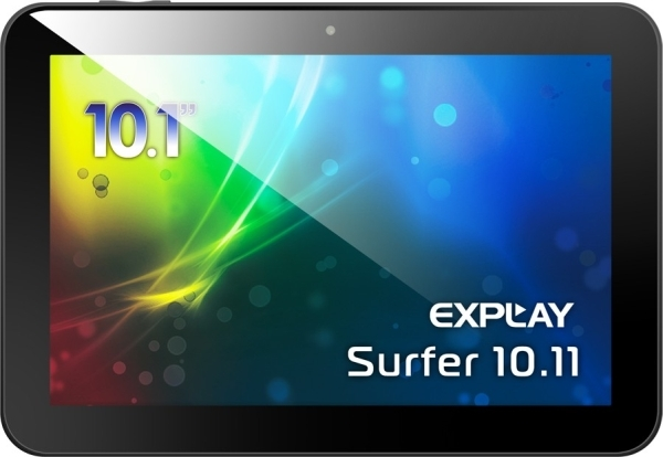 Explay Surfer 10.11