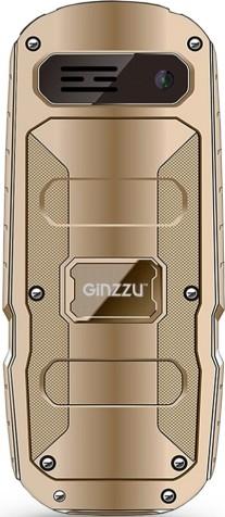 Ginzzu R1D