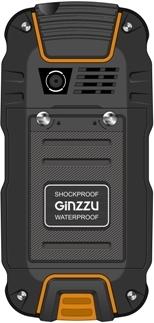 Ginzzu R6 Dual