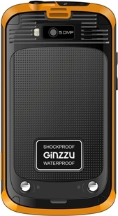 Ginzzu R8 Dual