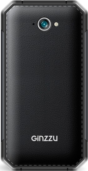Ginzzu RS95 Dual