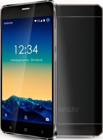 Смартфон Ginzzu S5001