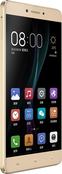 Gionee Big Magic