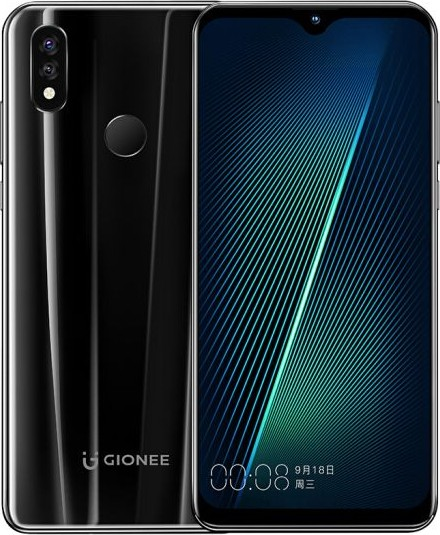Gionee K3