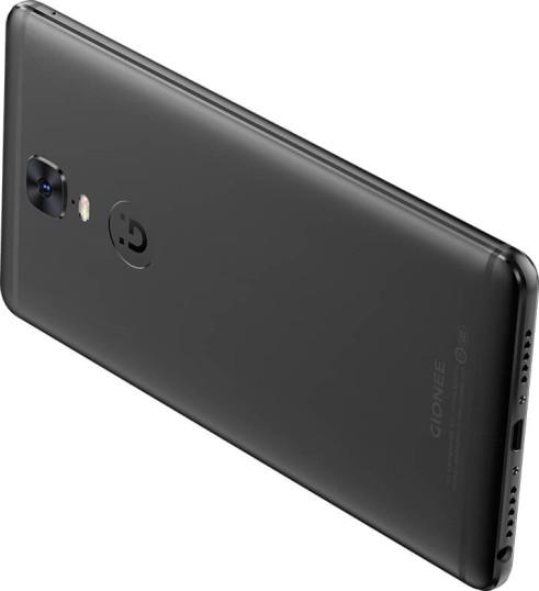 Представлен смартфон Gionee M6S Plus с6 ГБоперативной памяти