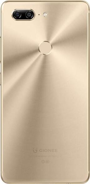 Gionee M7 - шикарный экран, Helio P30 и 6 ГБ RAM