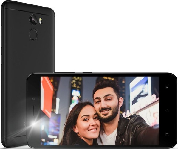 Смартфон Gionee X1s