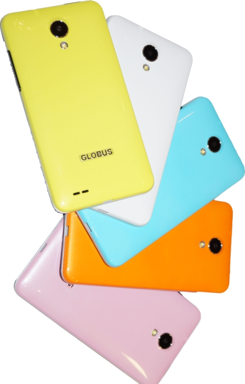 GlobusGPS GL-800