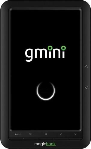 Gmini MagicBook S701
