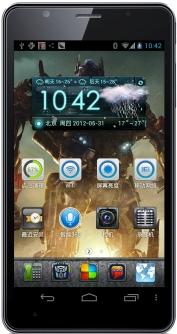 Haier Phone Pad5511
