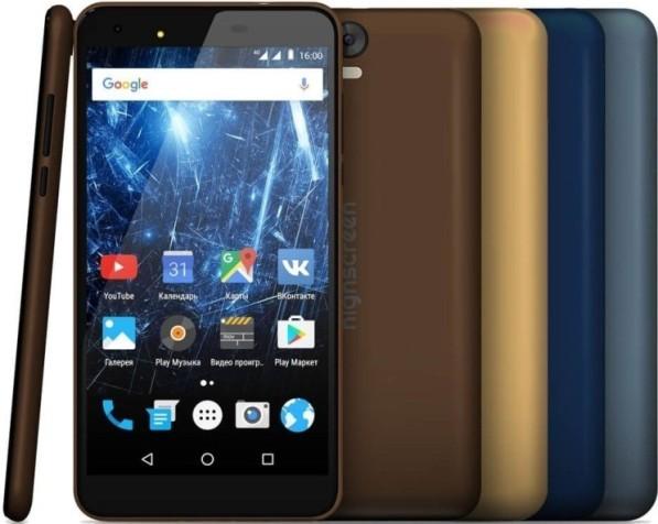 Смартфоны Highscreen Easy XL и Easy XL Pro