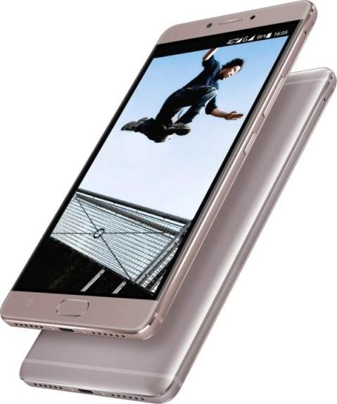 Смартфон Highscreen Power Five Max