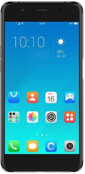 Hisense A2 pro с двумя экранами выходит в продажу