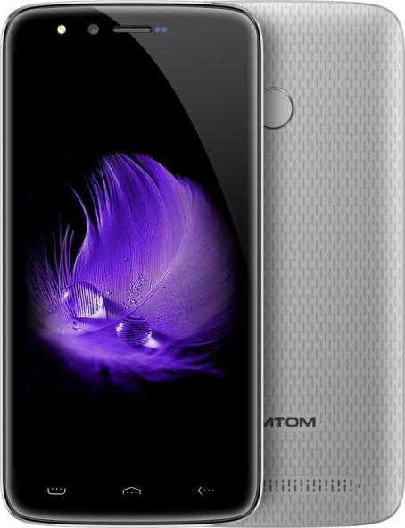 Смартфон HomTom HT50