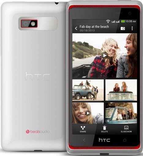 HTC Desire 600