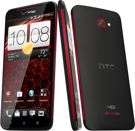 HTC Droid DNA CDMA