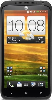 HTC One X+ AT&T