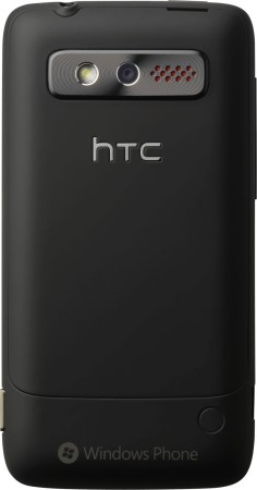HTC Trophy (Verizon)
