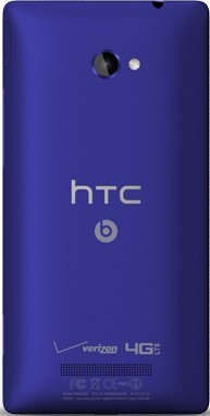 HTC Windows Phone 8X (Verizon)