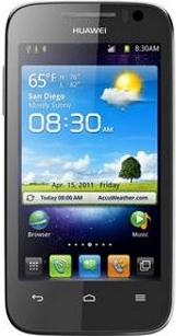 Huawei C8820 CDMA