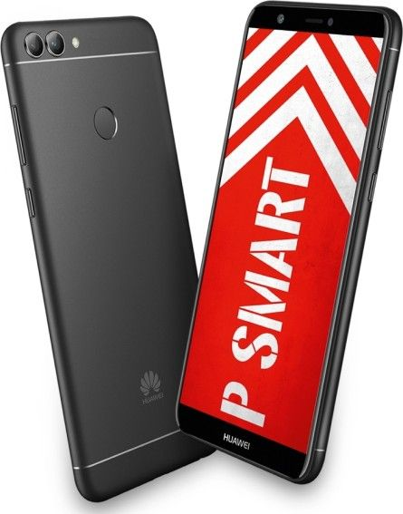 Huawei P Smart (Enjoy 7S)