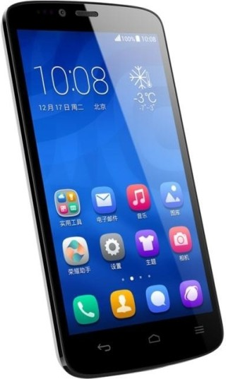 Huawei Honor 3C Play (Honor Holly, Honor 3C Lite)