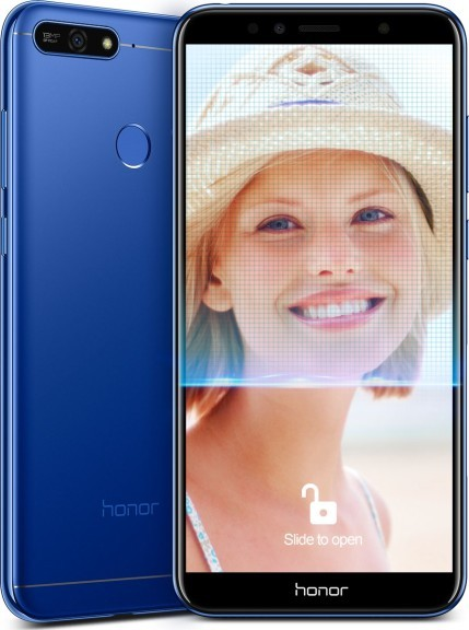 Huawei Honor 7A Pro (Россия)