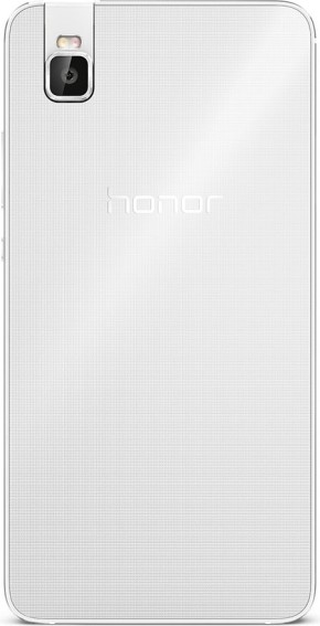 Huawei ShotX (Honor 7i)