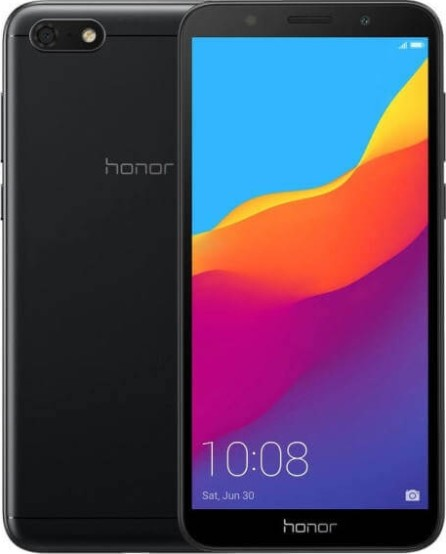 Huawei Honor 7S (Honor Play 7)