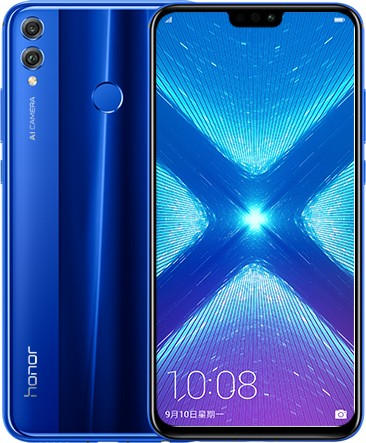 Huawei Honor 8X (View 10 Lite)