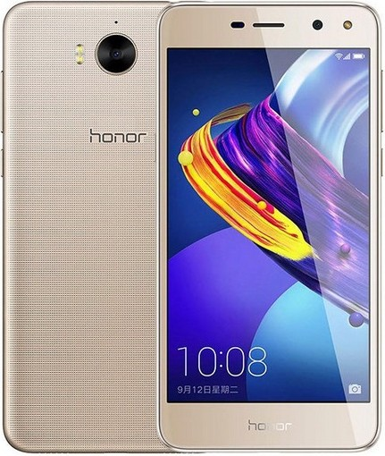 Huawei Honor Play 6