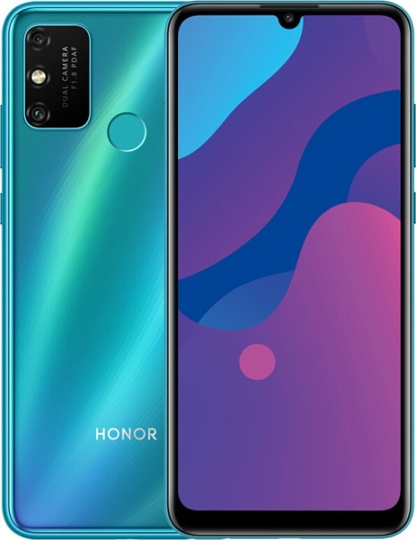 Huawei Honor Play 9A