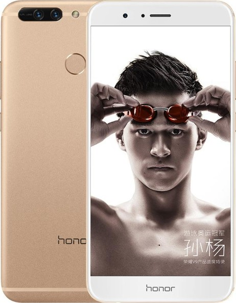 Смартфон Huawei Honor V9