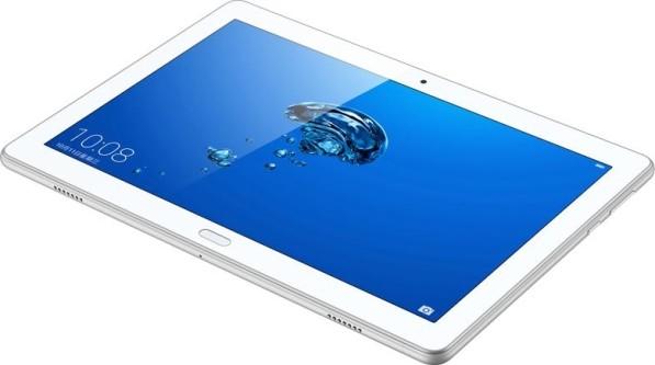 Huawei представила планшет суровнем защиты IP67