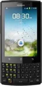 Huawei M660 CDMA